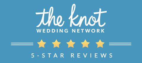 five star reviews the knot